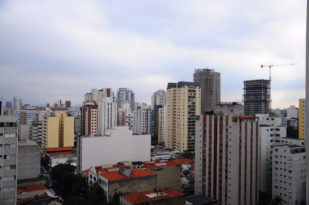 Sala, Pinheiros, São Paulo (SA1038) - Foto 7