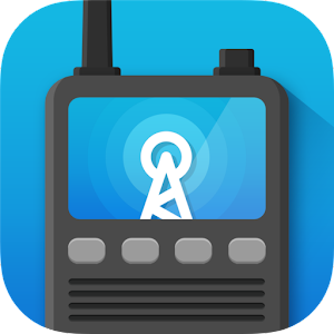 Police Scanner Radio - Hot Pursuit Police Scanner For PC