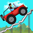 3D Mini Hill Racing icon