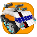 Game Vehicle Craft APK for Windows Phone