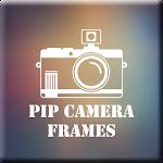pip camera frames editor Icon