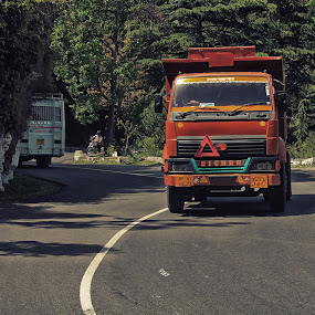 by Ashish Singla - Transportation Other