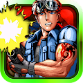 Game Mad Slug 5: Victory Storm APK for Kindle