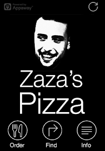 Zaza's Pizza, E16 Silvertown - screenshot