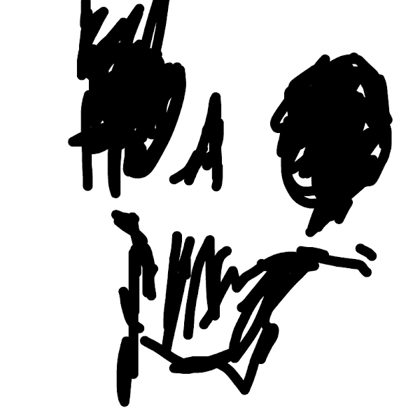 how to draw something under 5 mins