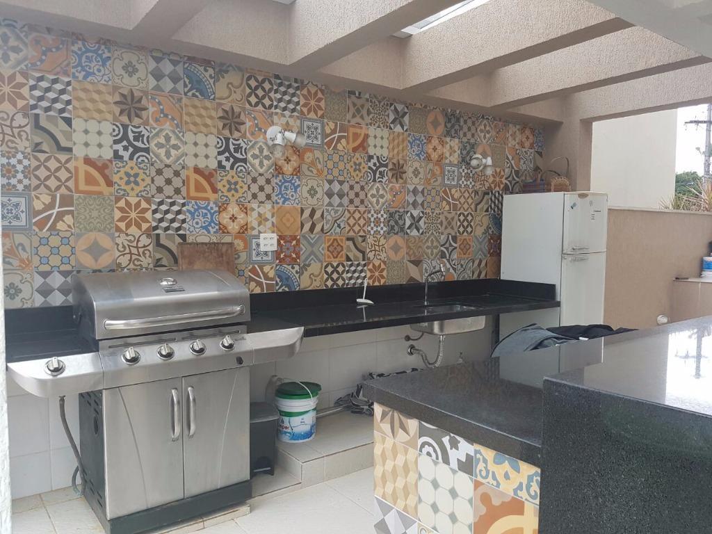 AMG Riviera - Casa 5 Dorm, Centro, Bertioga - Foto 20