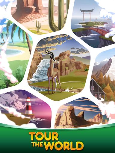Flick Golf World Tour screenshot 9