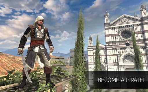 Assassin's Creed Identity screenshot 14