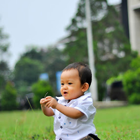 by Ratian Wahyudi - Babies & Children Children Candids