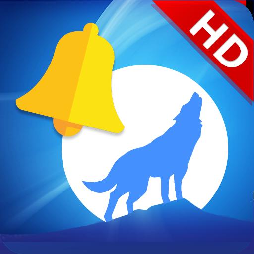 Animals: Ringtones (app)