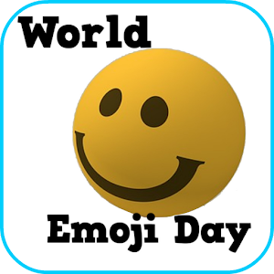 World Emoji Day Greeting Cards and Pictures