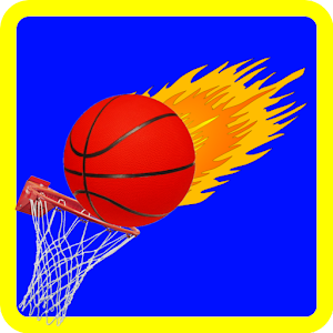 Real Finger BasketBall-3d