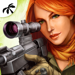 Sniper Arena: PvP Army Shooter For PC