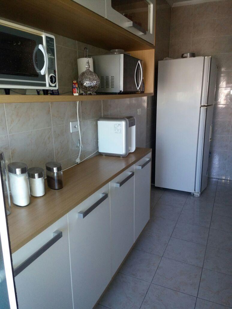 Apto 2 Dorm, Vila Augusta, Guarulhos (AP2880) - Foto 2