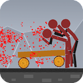 Game Stickman Annihilation version 2015 APK