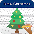 Download How to Draw Christmas APK on PC