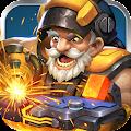 Hero Force: Galaxy War APK for Bluestacks