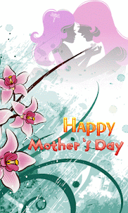 Mothers day greetings 2016 - screenshot