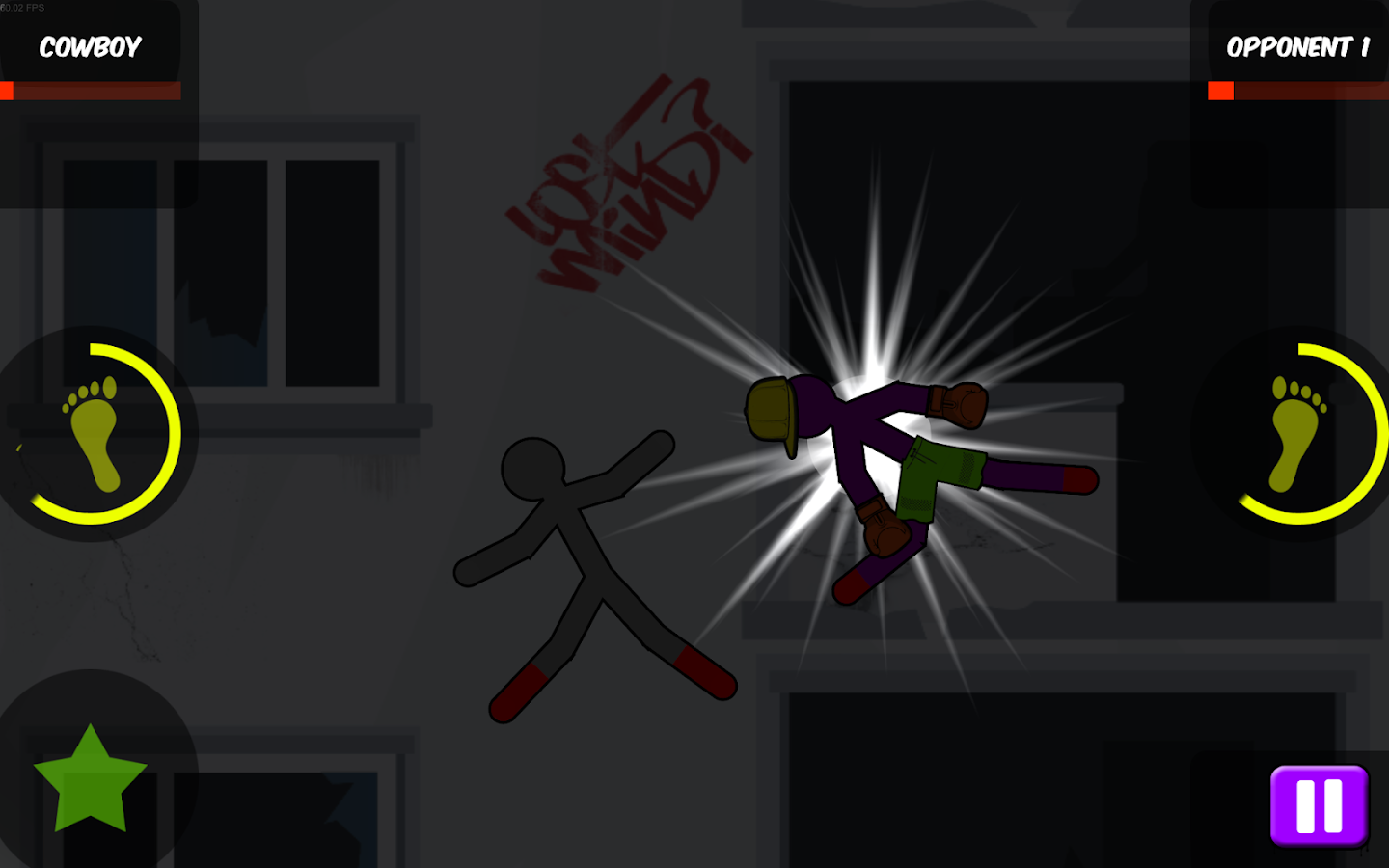 Street Fighting 2: Multiplayer Screenshot 6