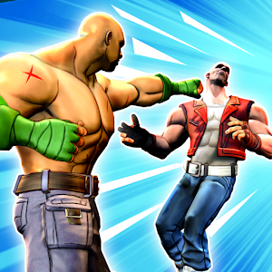 Extreme Fight Street Revenge: Fighting Game 2018 For PC (Windows & MAC)
