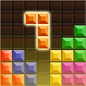 Download Block Puzzle Classic Legend ! APK on PC