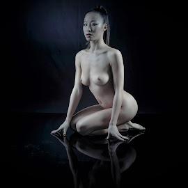 jen by Adriano Ferdinandi - Nudes & Boudoir Artistic Nude