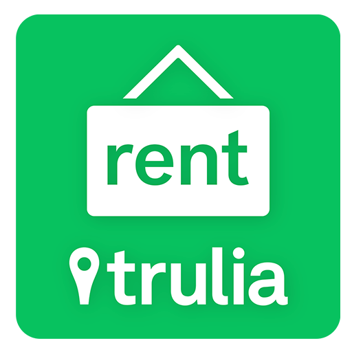 Trulia Rent Apartments & Homes (app)