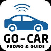 Guide Gocar Update 2017