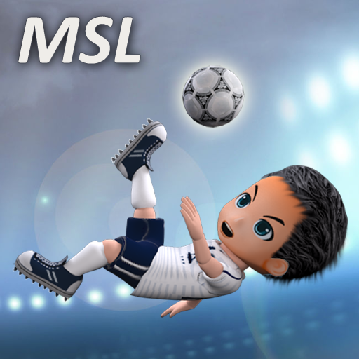 Mobile Soccer League (game)