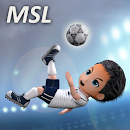 Mobile Soccer League file APK Free for PC, smart TV Download