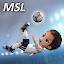 Free Download Mobile Soccer League APK for Samsung