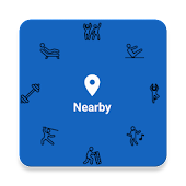 App Fitness Nearby apk for kindle fire