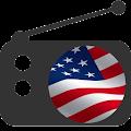 App All US radios, Radio USA 2.1 APK for iPhone