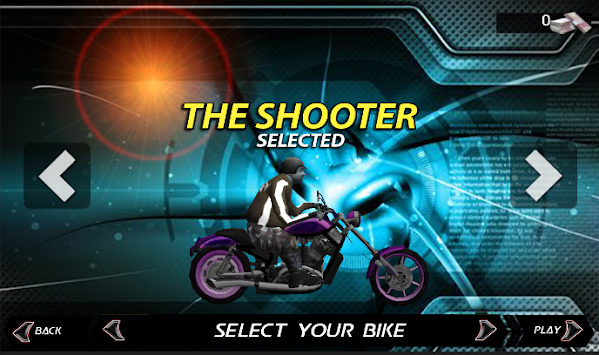 Crazy Moto Fight apk screenshot