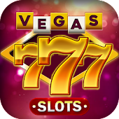Download My Lucky Vegas Casino Slots - Free 777 Slot Games APK to PC