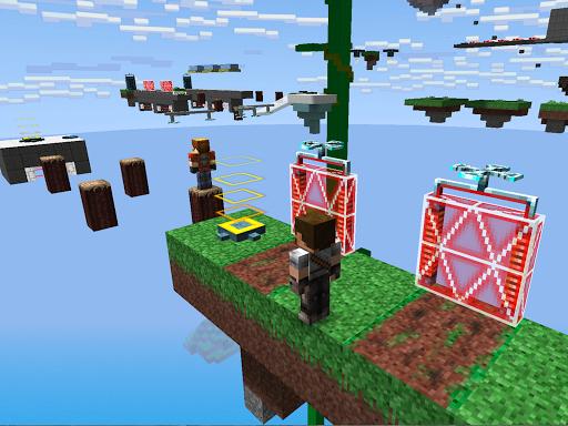 Pixel Gun 3D (Pocket Edition) screenshot 9