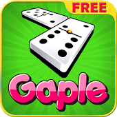 Game Dominoes Gaple APK for Windows Phone