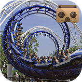 Download Roller Coaster Crazy Tour VR APK to PC