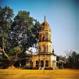 #picnic_chilkigarh by Subhasis Shit - Buildings & Architecture Places of Worship