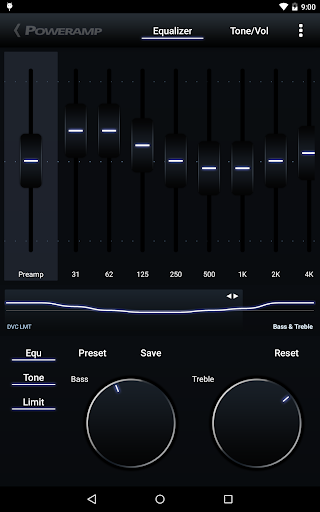 Poweramp Full Version Unlocker screenshot 16