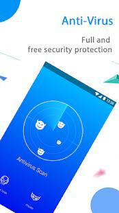 Phone Security - Antivirus&Clean