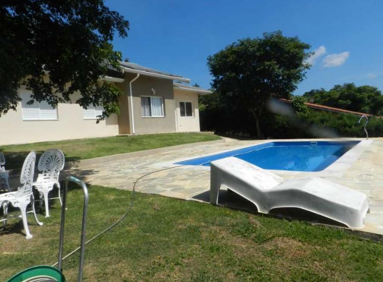 Chácara com 3 dormitórios à venda, 1000 m² por R$ 780.000 - Vale Verde - Valinhos/SP