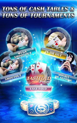 Live Hold'em Pro Poker - Free Casino Games screenshot 10