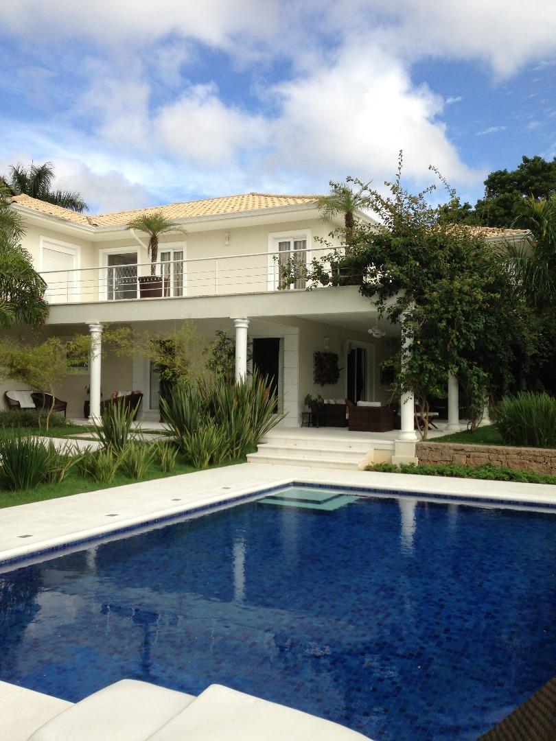 Casa residencial para venda ou locação, Condomínio Terras de...