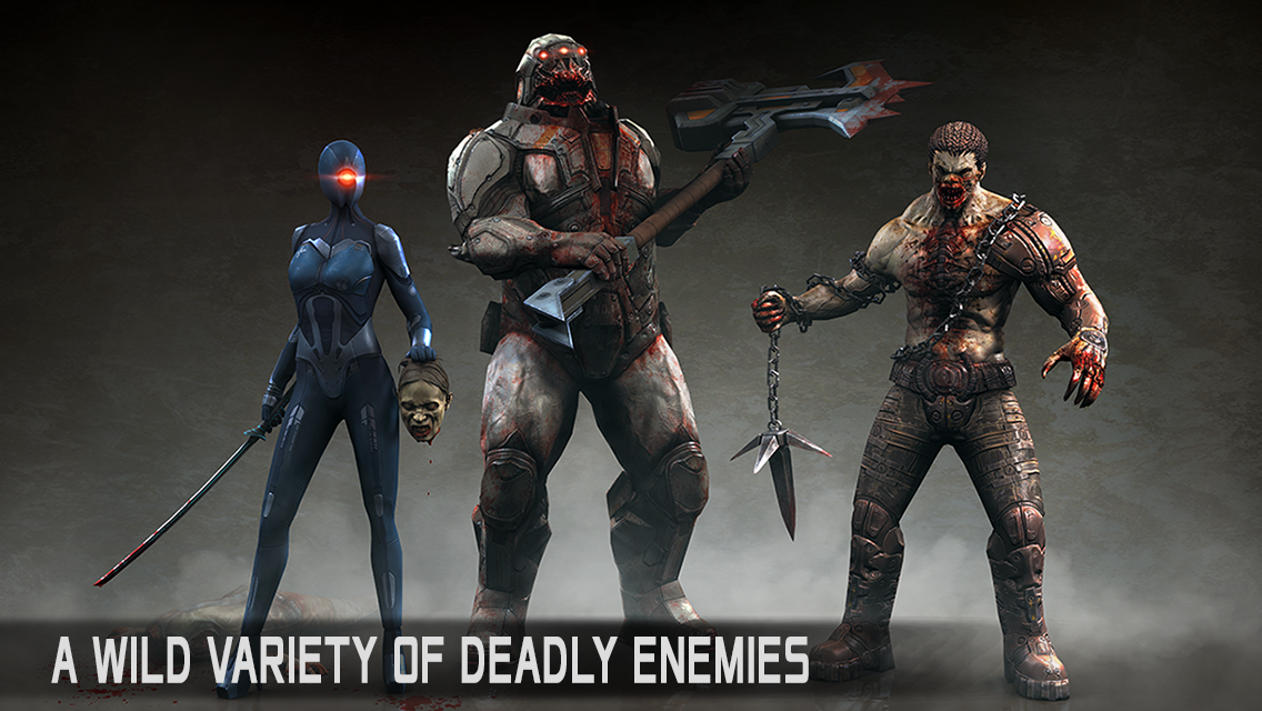 Dead Effect 2 Screenshot 10