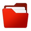 File Manager APK for Bluestacks