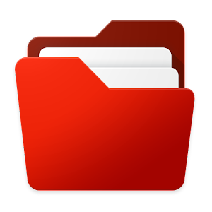 Clean File Manager Icon