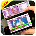 App Fake Money Scanner Prank APK for Kindle