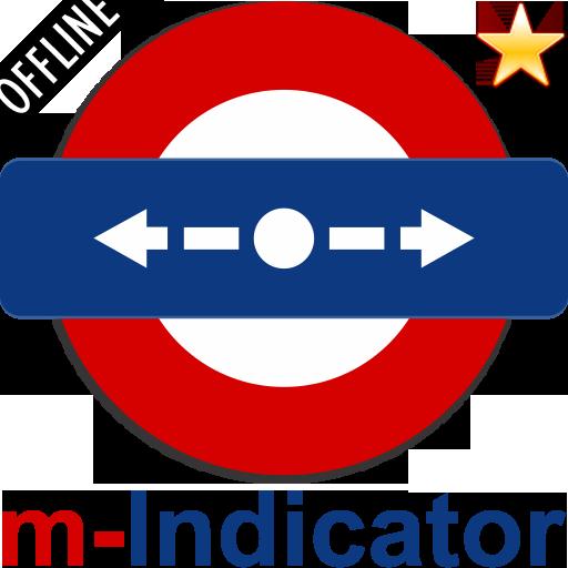 m-Indicator- Mumbai - 11 Nov 2017