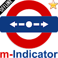 App m-Indicator- Mumbai - 11 Nov 2017 APK for Windows Phone